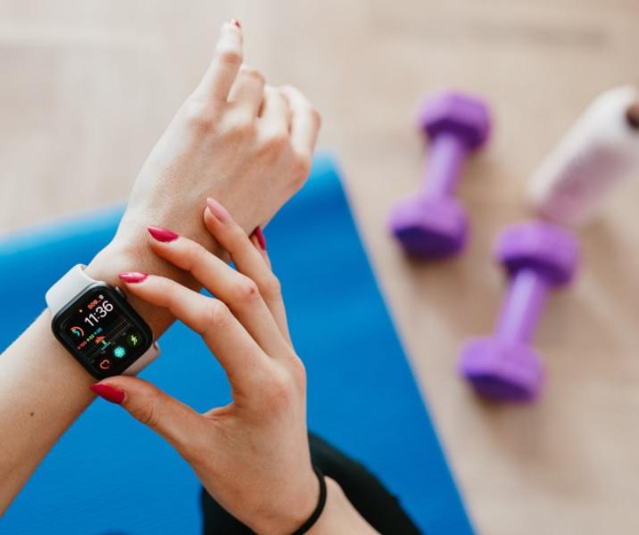 Wat is het verschil tussen een sporthorloge en een smartwatch?